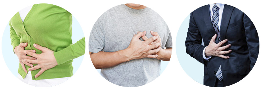 胃腸内科 診療内容