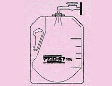 マグコロールPの溶かし方1