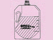 マグコロールPの溶かし方3
